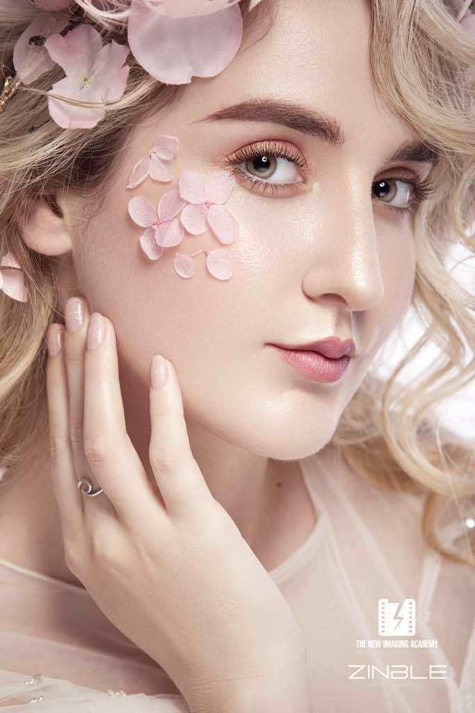 Chụp ảnh beauty sản phẩm