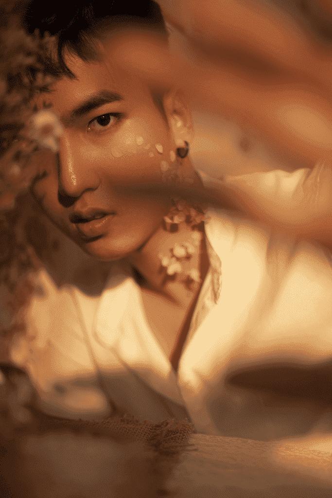 Chụp ảnh nàng thơ ở Hà Nội